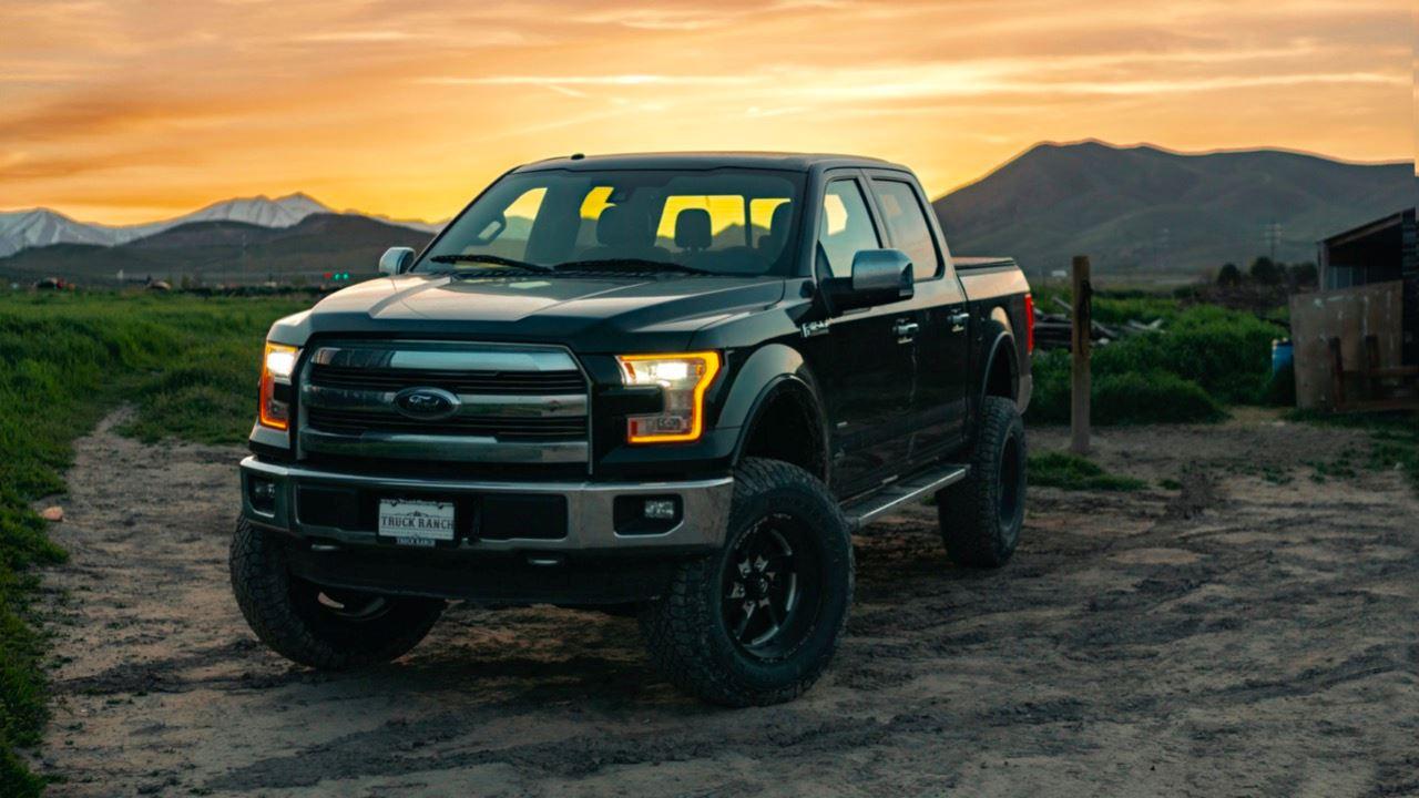 Truck Ranch