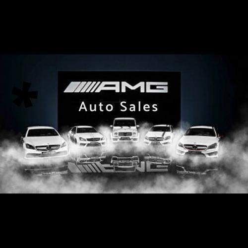 AMG Auto Sales