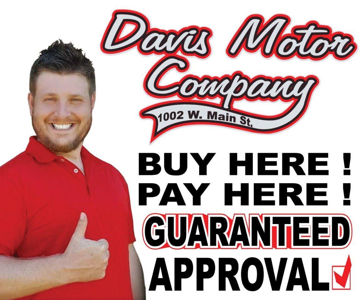 Davis Motor Company