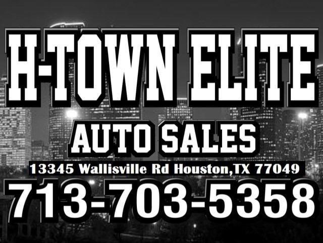 H-Town Elite Auto Sales