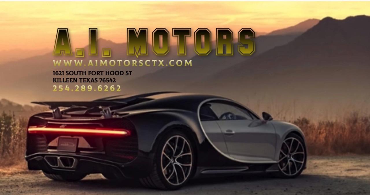 AI MOTORS LLC