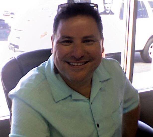 Dave Hufana