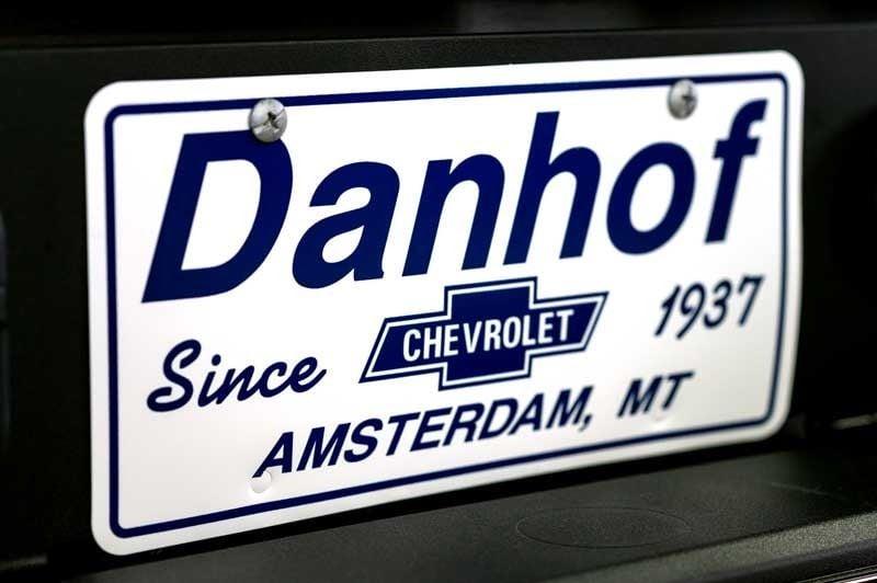 Danhof Motors