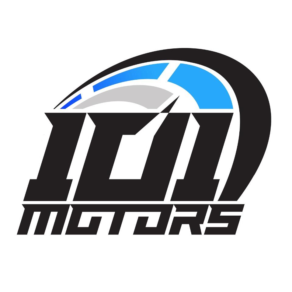 101 MOTORS