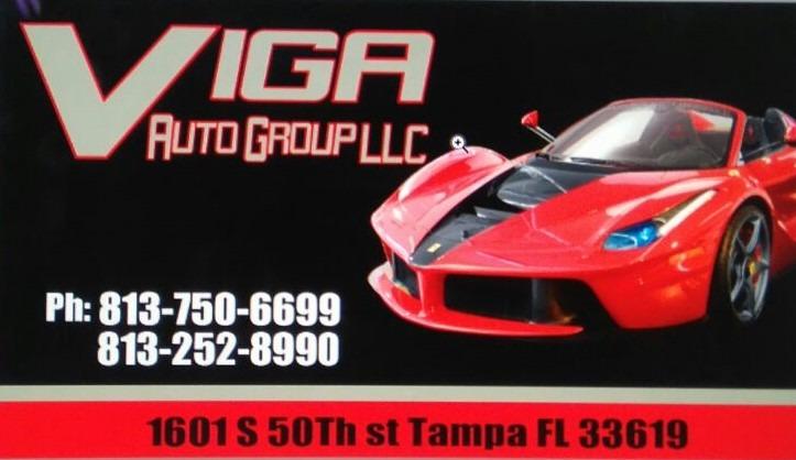 VIGA AUTO GROUP LLC