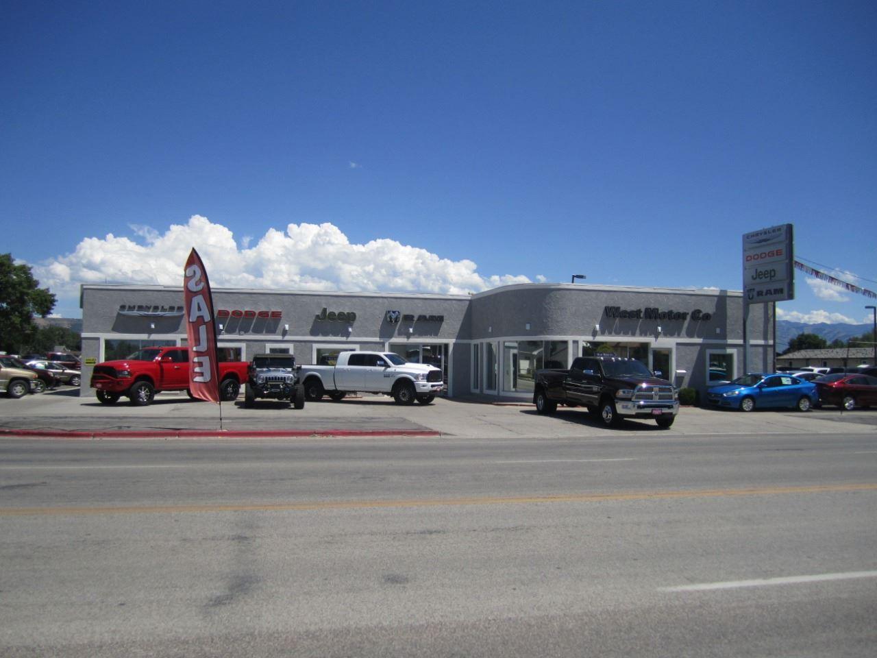 West Motor Company