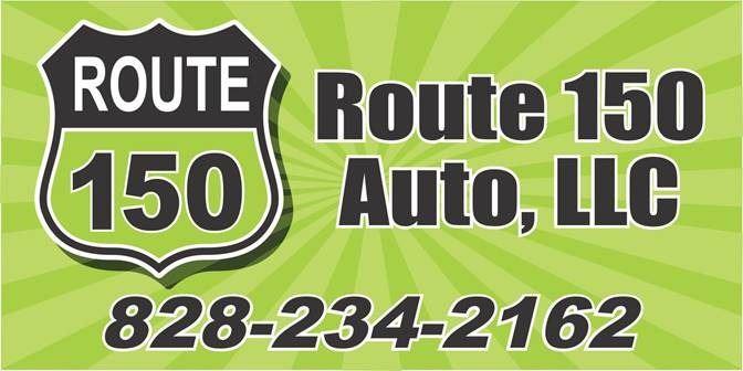 Route 150 Auto LLC