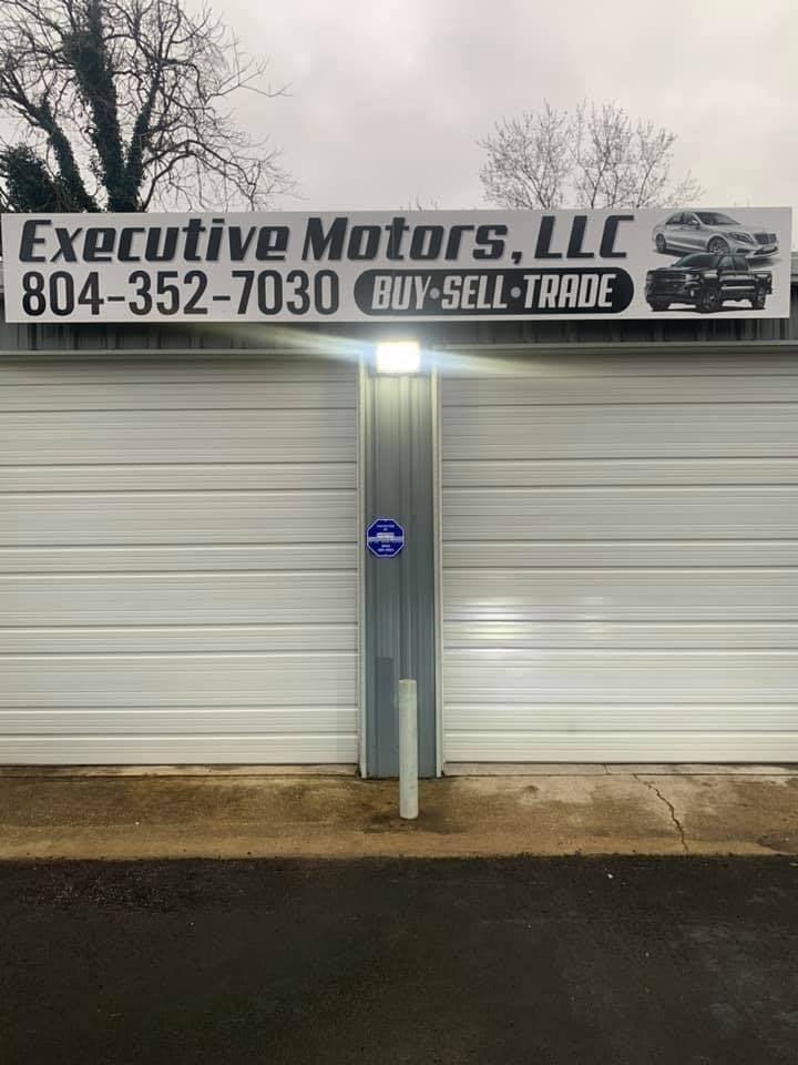 Executive Motors