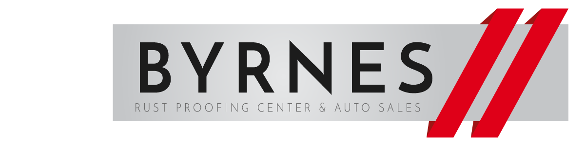 BYRNES RUST PROOFING CENTER AND AUTO SALES
