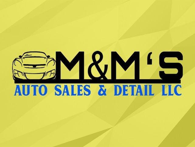 M&M's Auto Sales & Detail