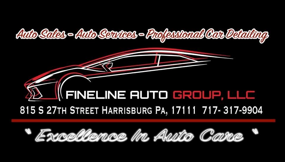 Fineline Auto Group LLC