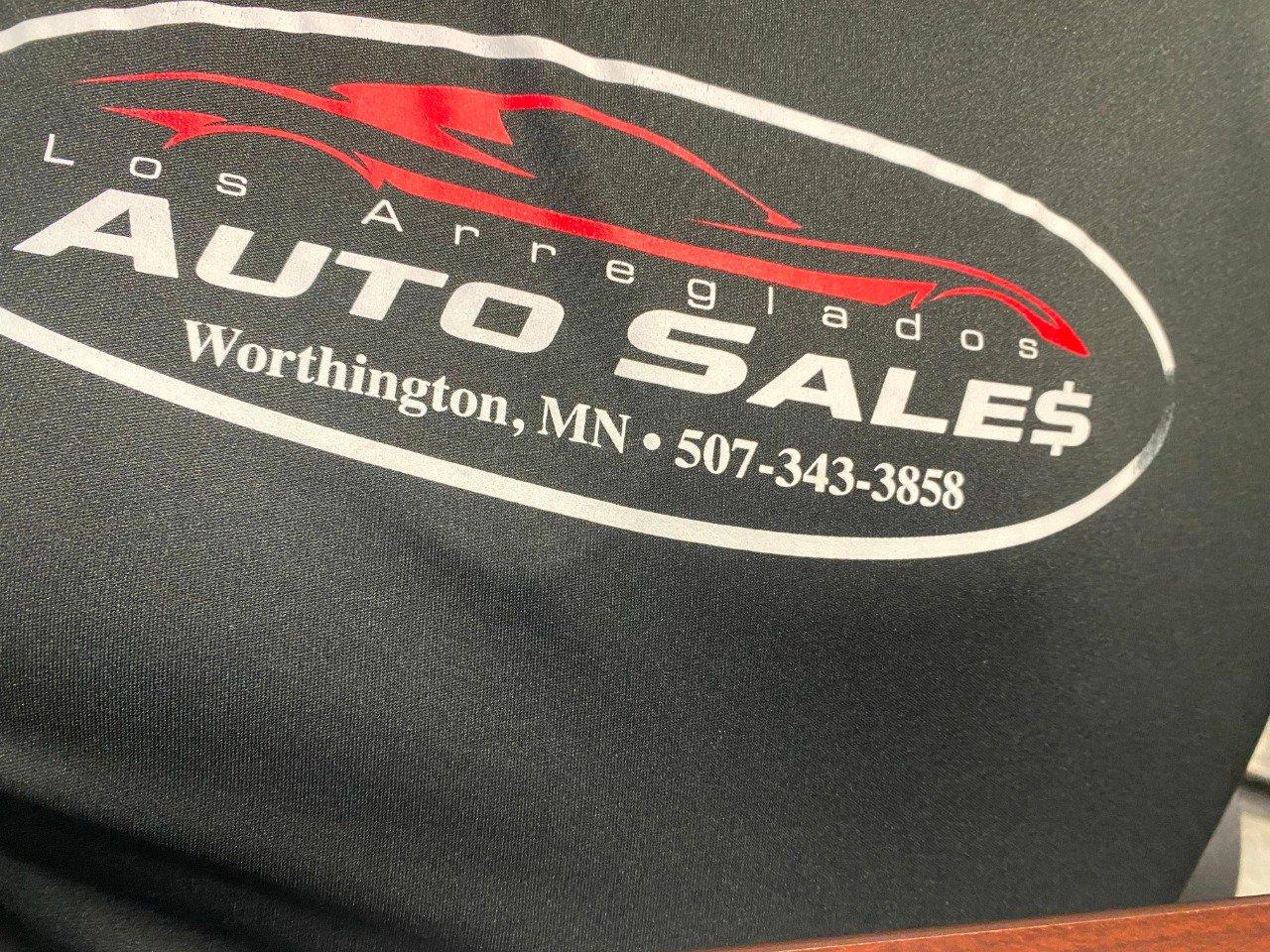 Los Arreglados Auto Sales