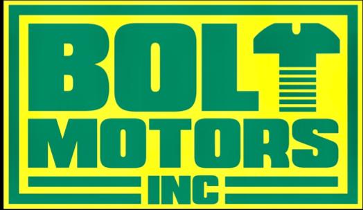 Bolt Motors Inc
