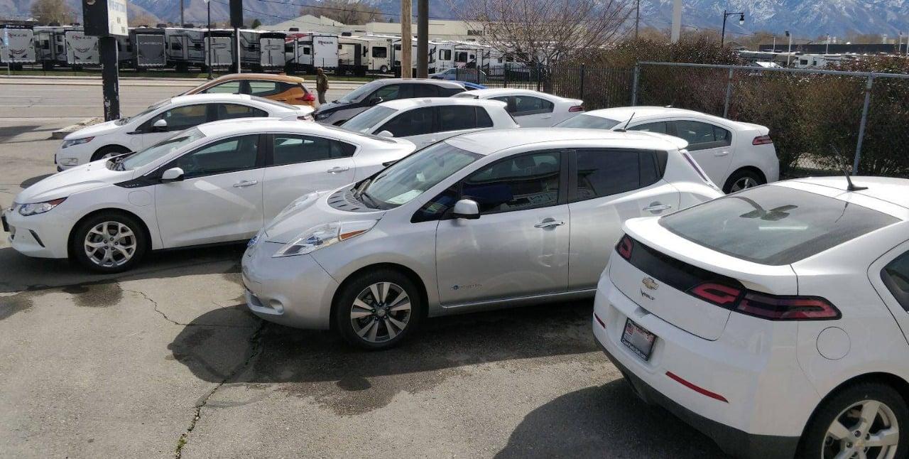 Clean Fuels Utah