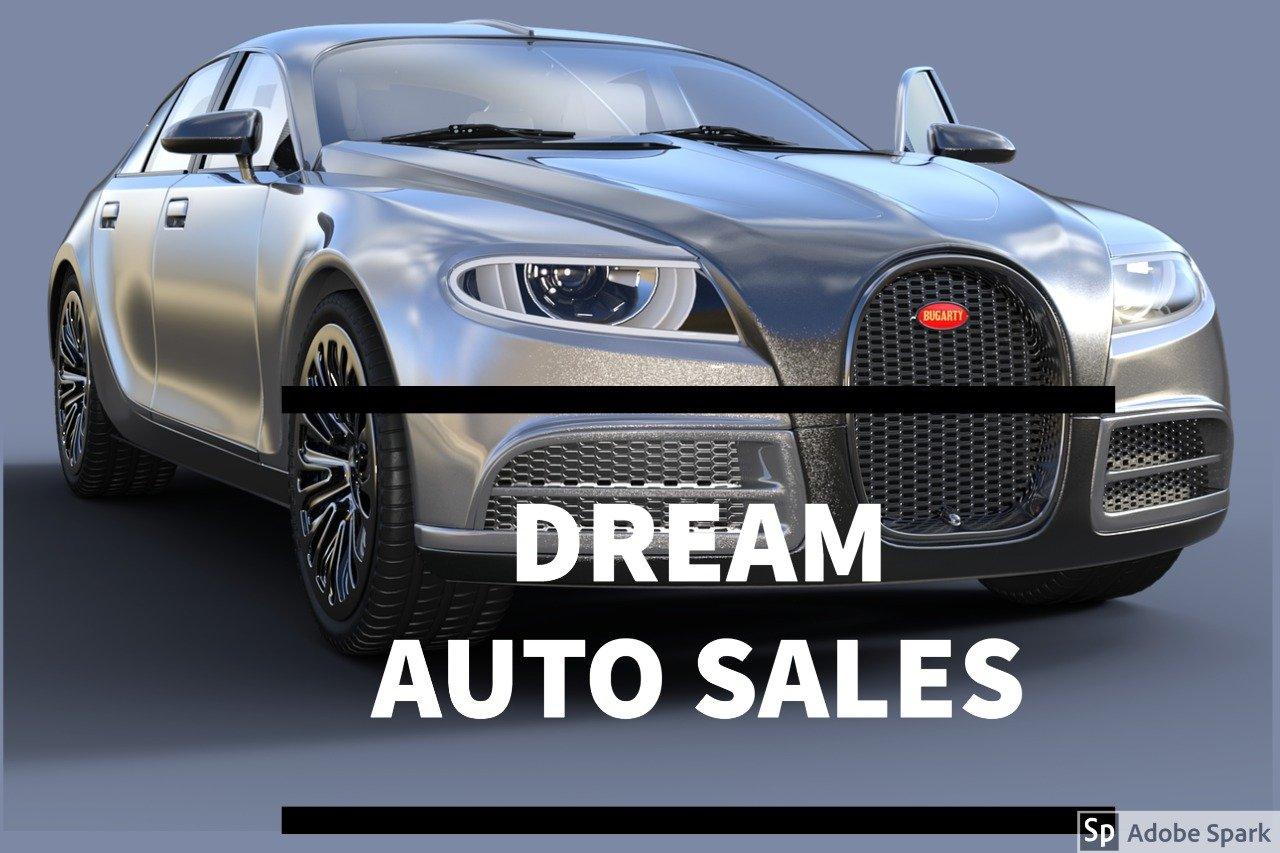 Dream Auto Sales