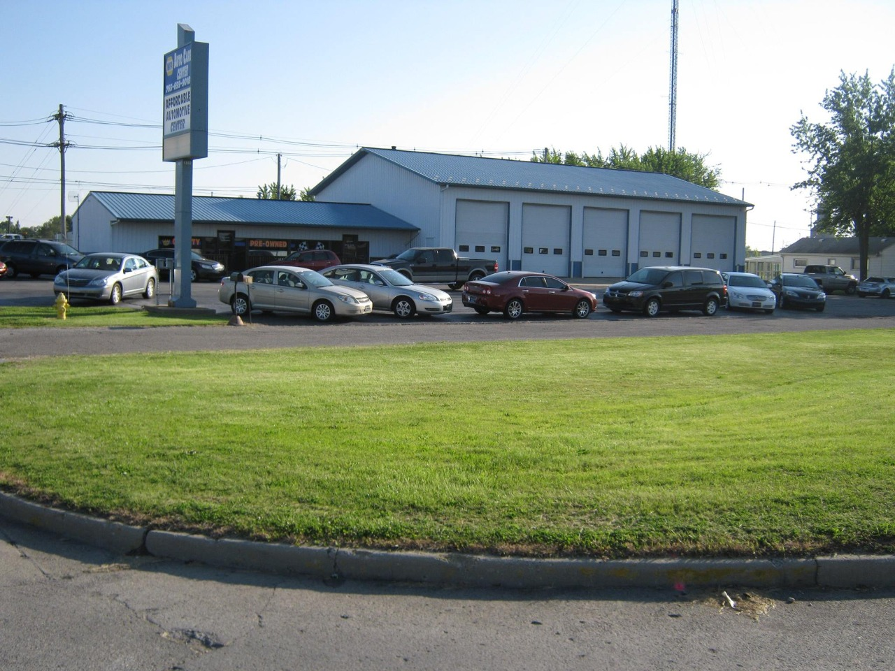 Affordable Automotive Center