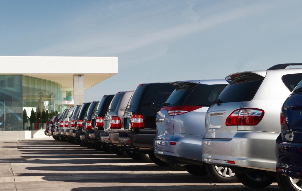 Price Cut Auto Sales