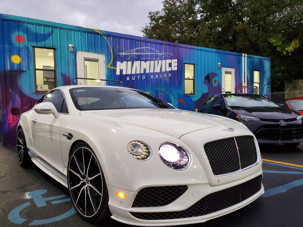 Miami Vice Auto Sales