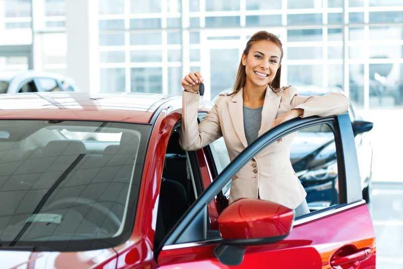 Consumer 1st Auto Mall