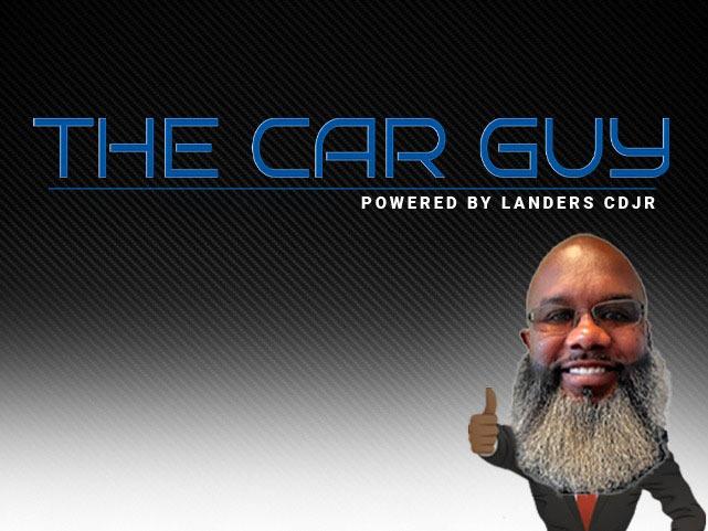 The Car Guy powered by Landers CDJR