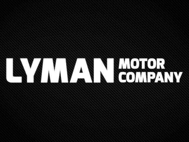 Lyman Motor Company