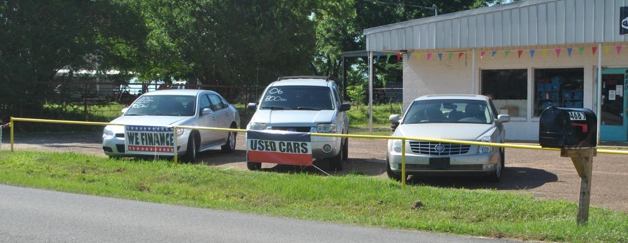OWR Auto Sales