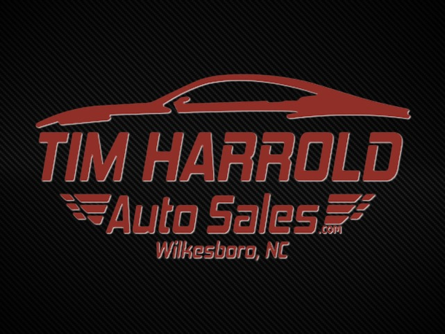 Tim Harrold Auto Sales