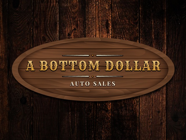 A BOTTOM DOLLAR AUTO SALES