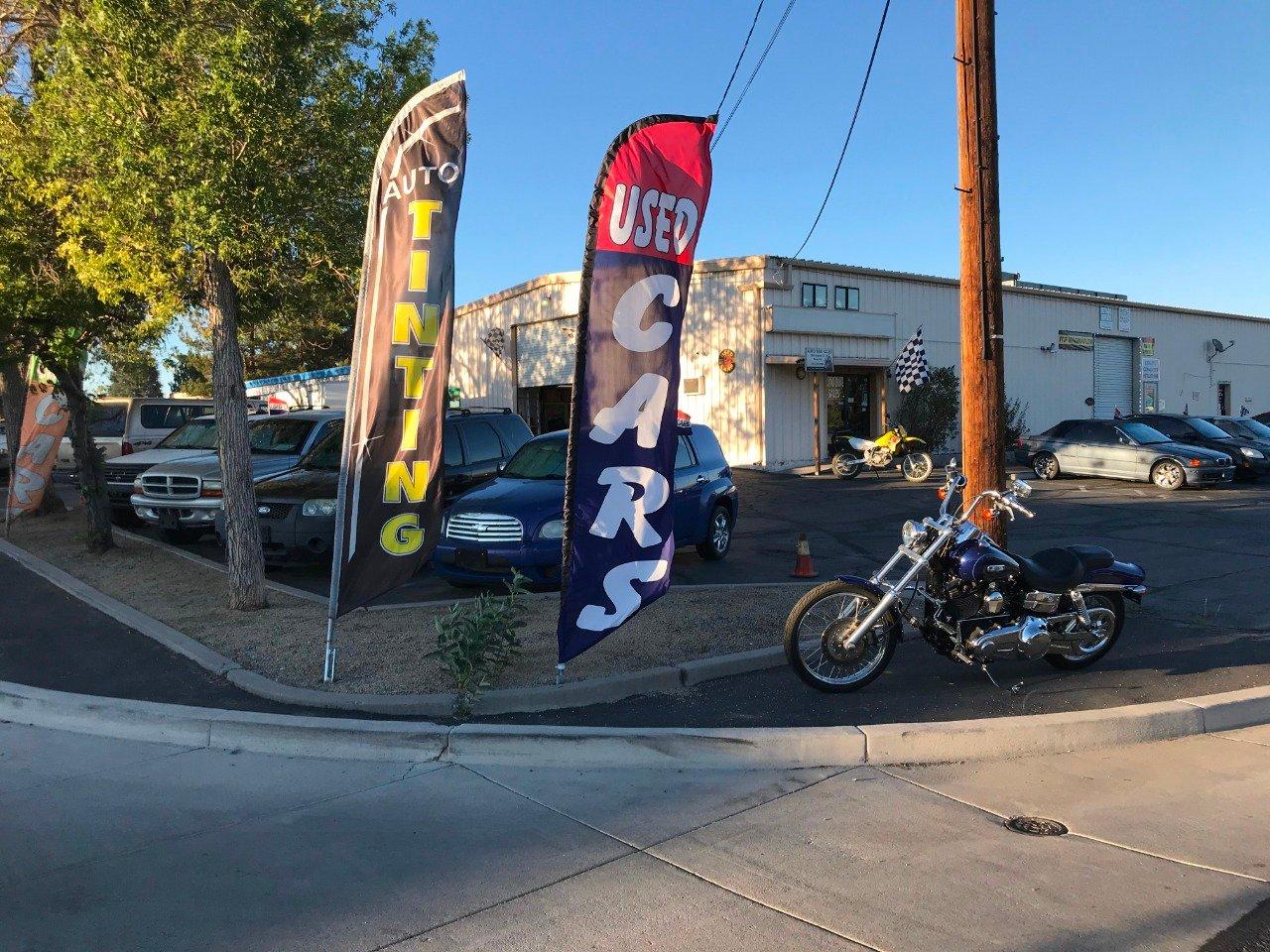 Auto Bike Sales
