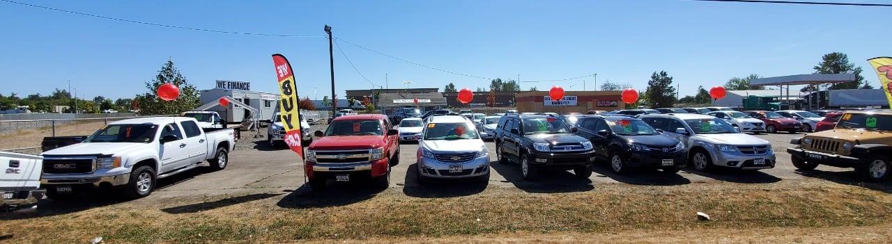kiefer nissan budget lot car dealer in albany or kiefer nissan budget lot car dealer