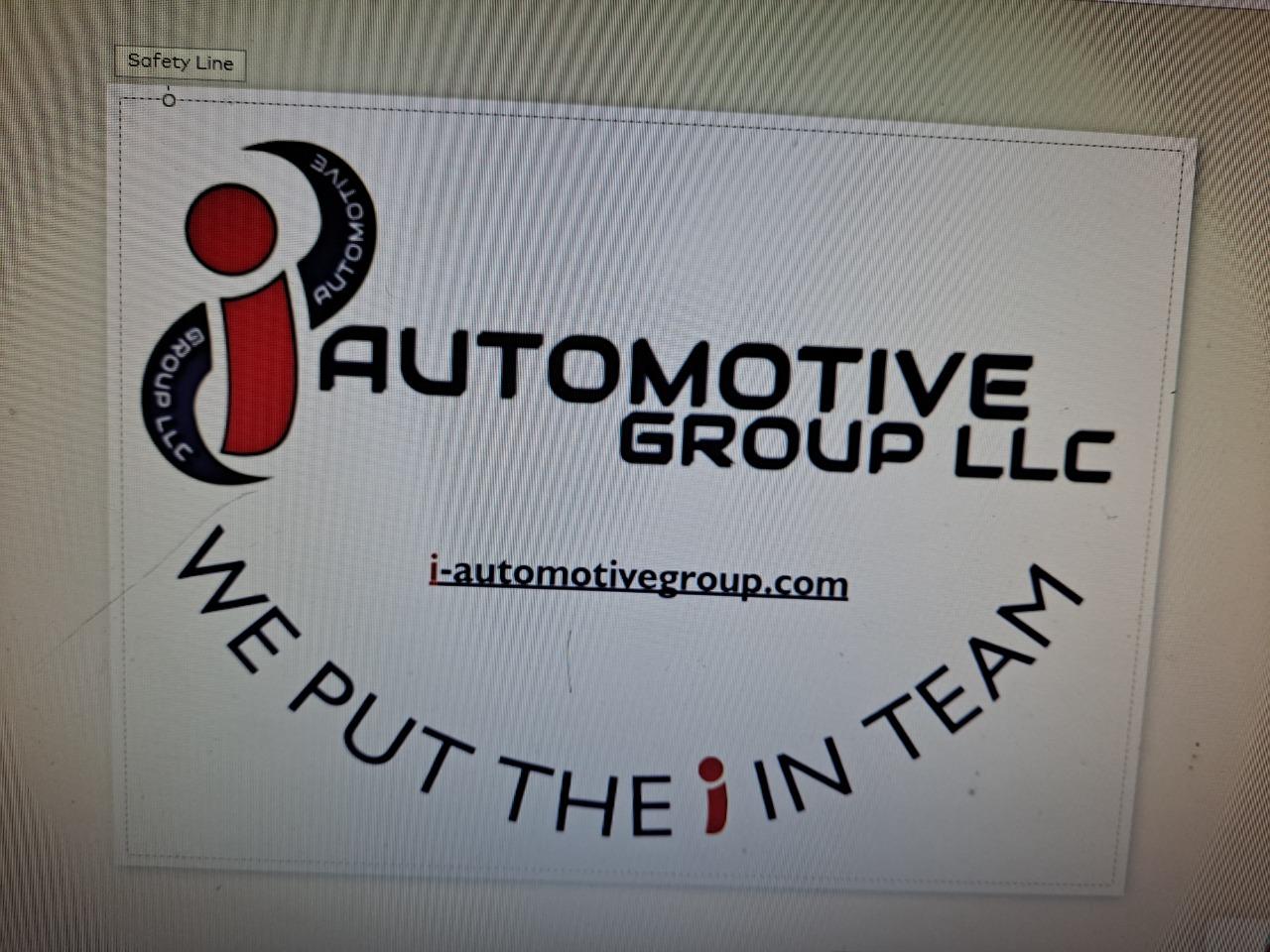 i-Automotive Group LLC