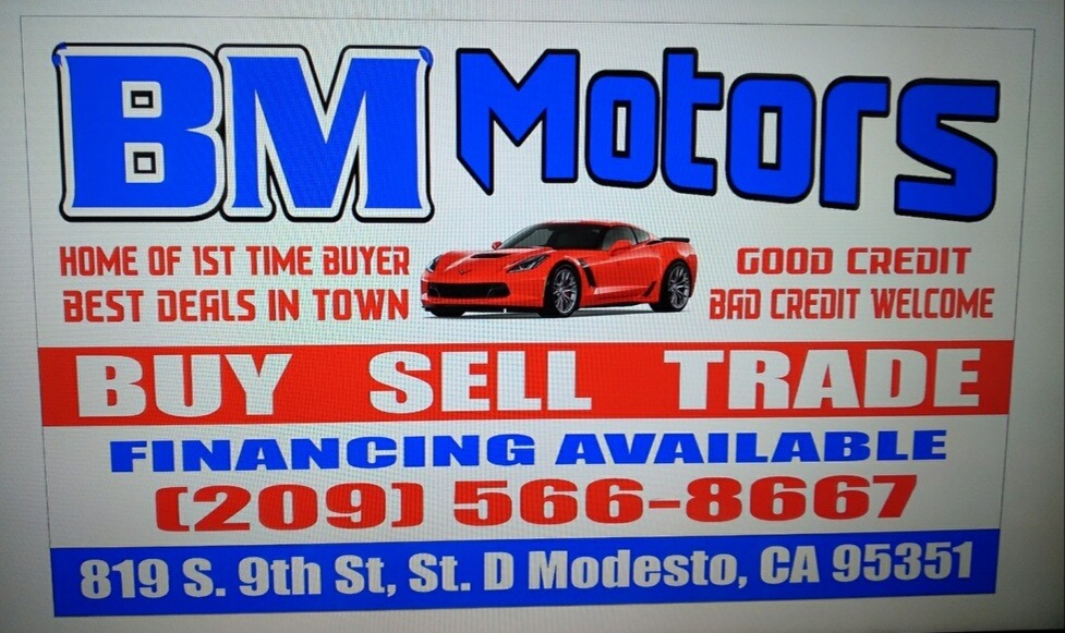 BM Motors