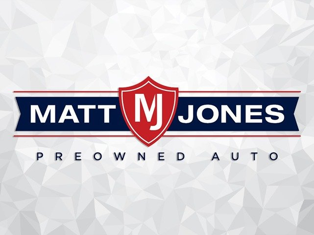 Matt Jones Preowned Auto