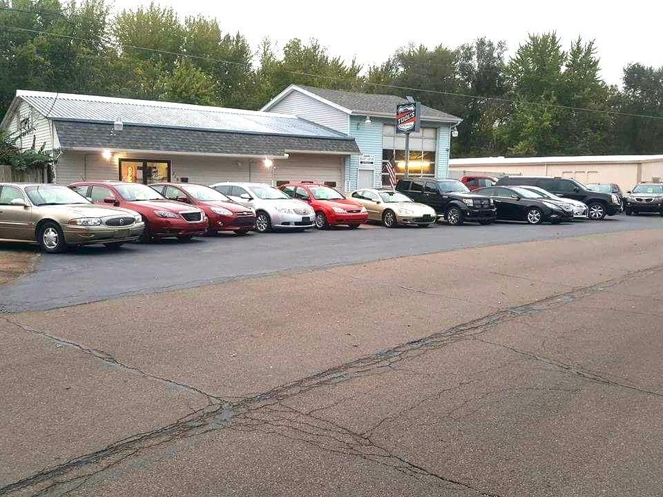Tools Auto Sales & Details