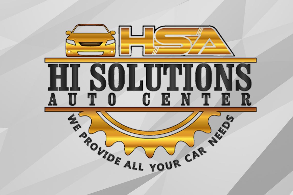 HI SOLUTIONS AUTO