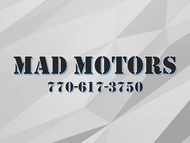 Mad Motors LLC