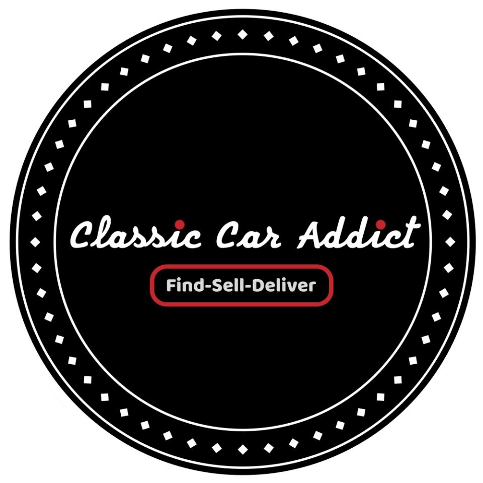 Classic Car Addict