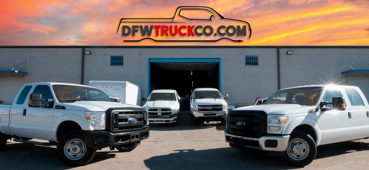 DFWTRUCKCO.COM LLC