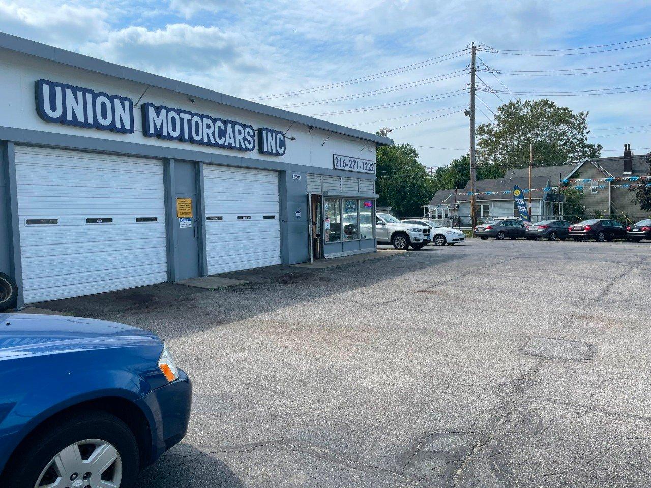 Union Motor Cars Inc