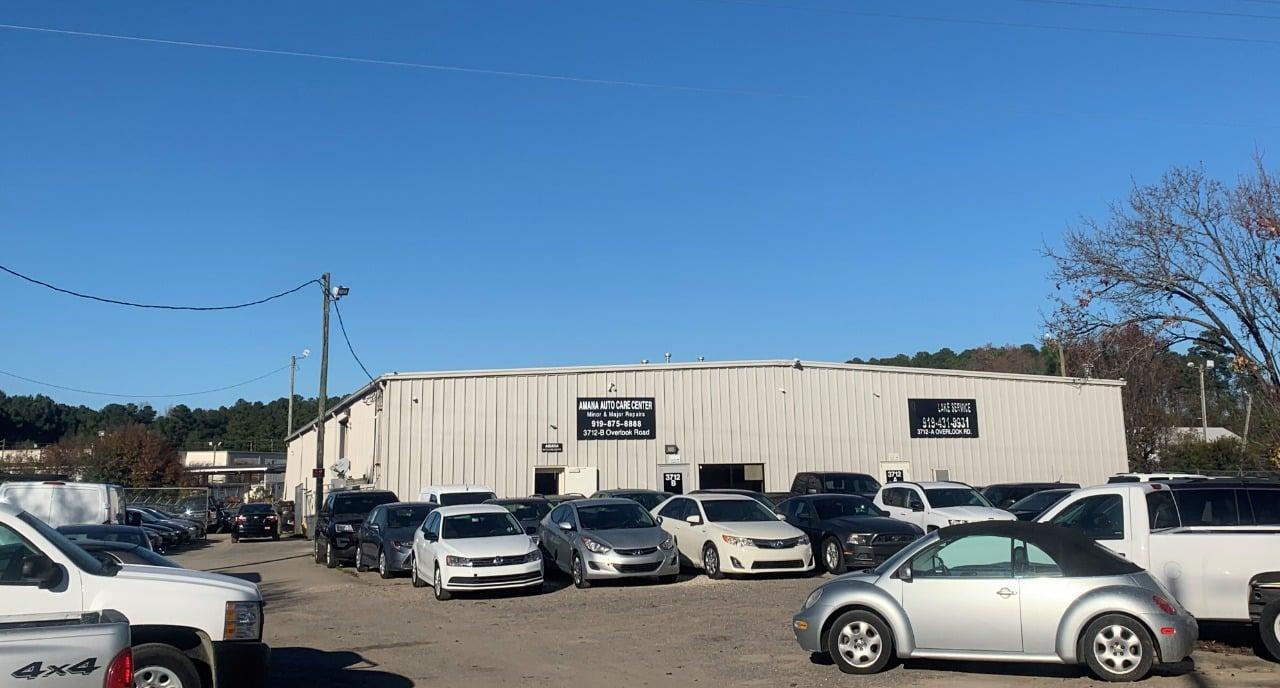Amana Auto Care Center