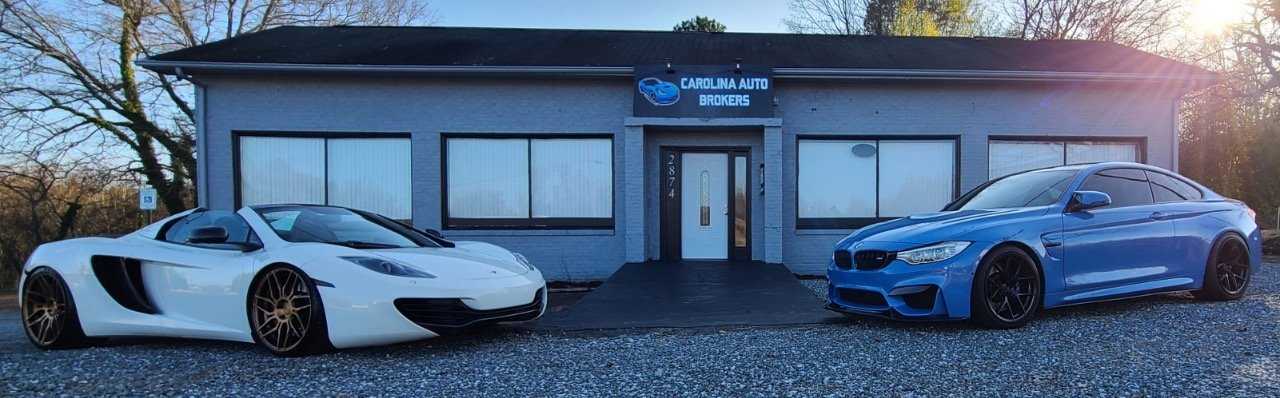 Carolina Auto Brokers of Hickory LLC