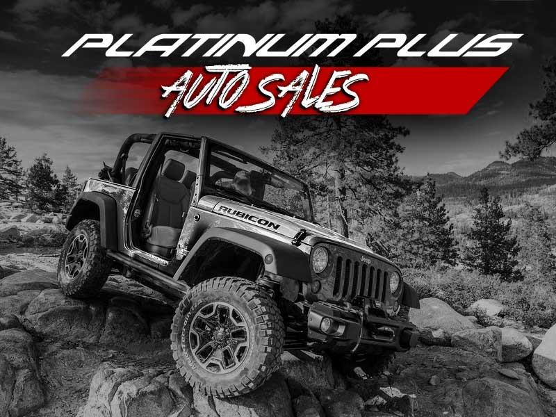 Platinum Plus Auto Sales