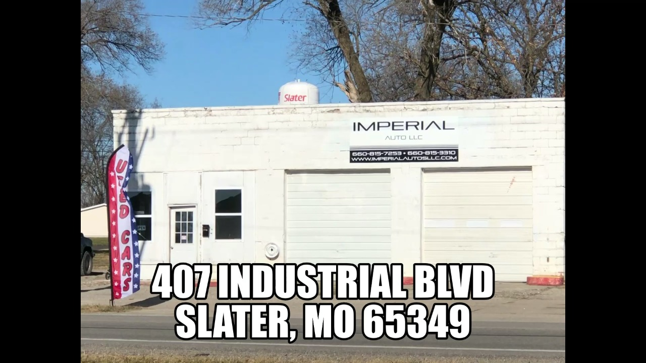 Imperial Auto of Slater
