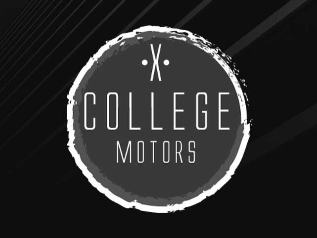COLLEGE MOTORS Inc