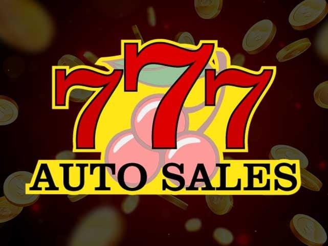 777 Auto Sales