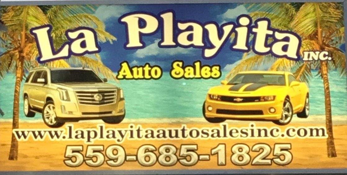 La Playita Auto Sales Tulare