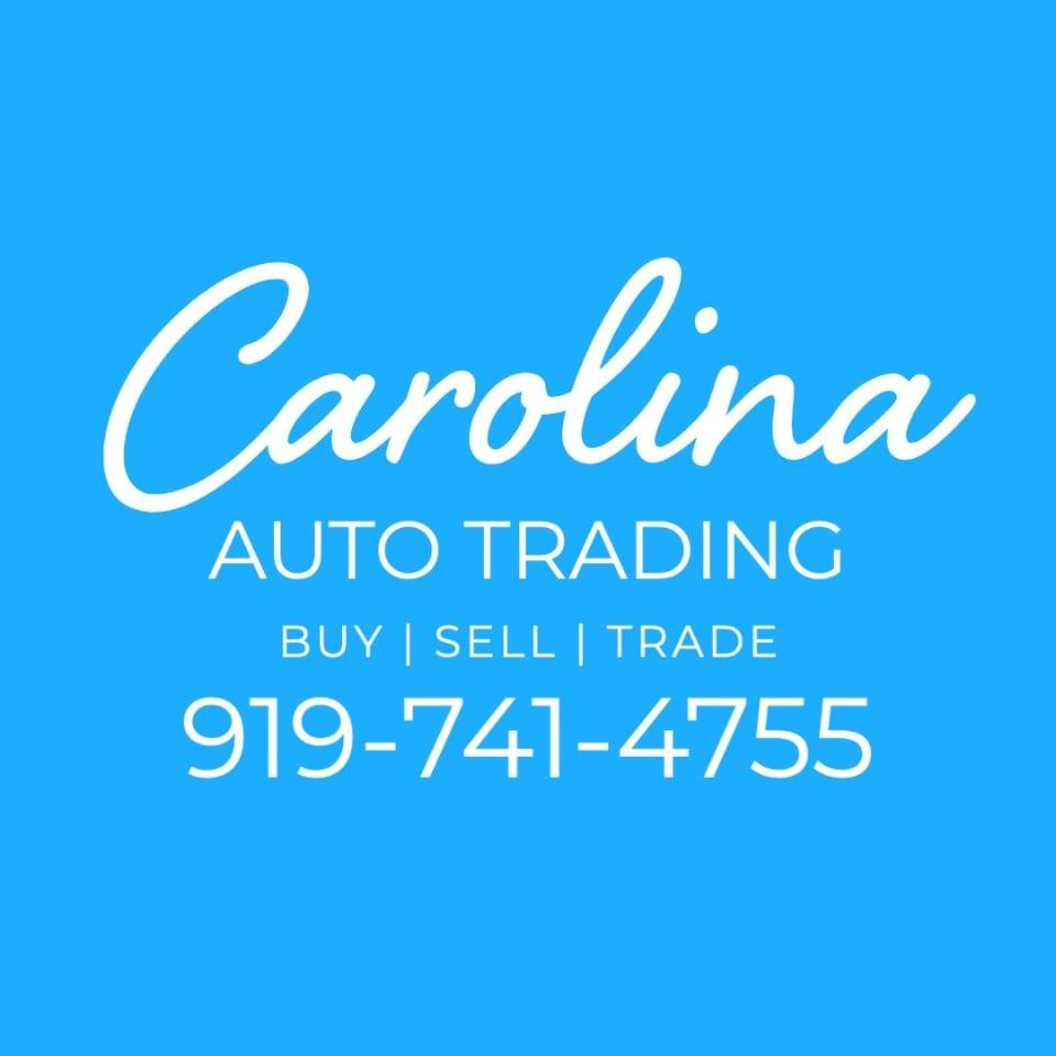 Carolina Auto Trading