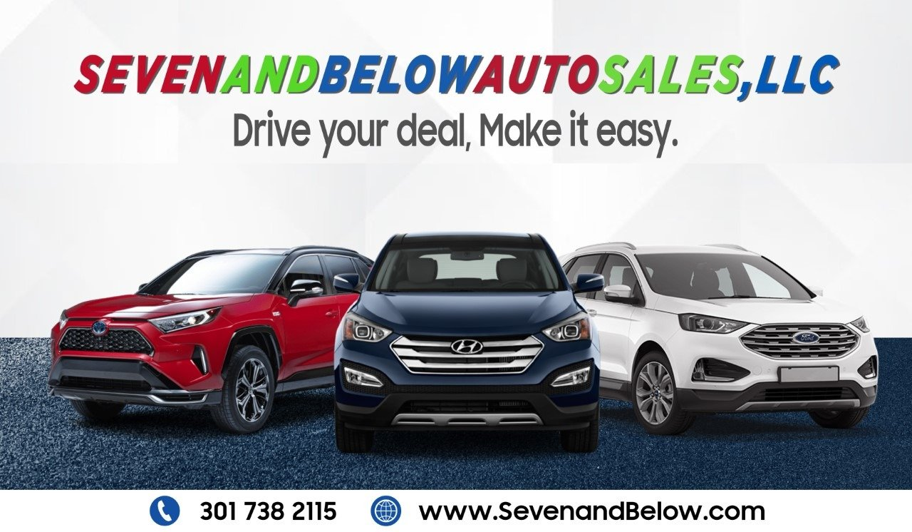Seven and Below Auto Sales, LLC