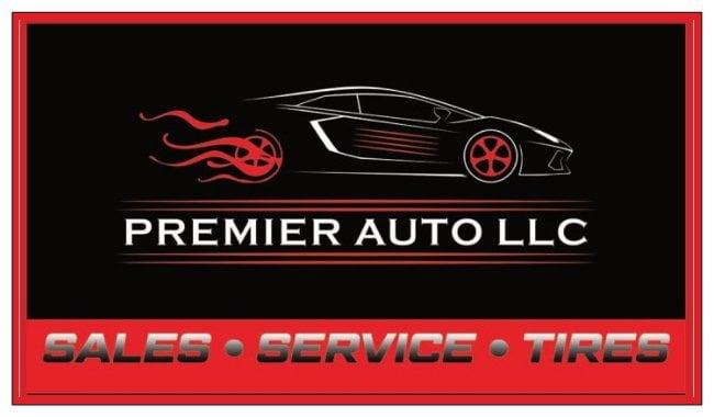 Premier Auto LLC