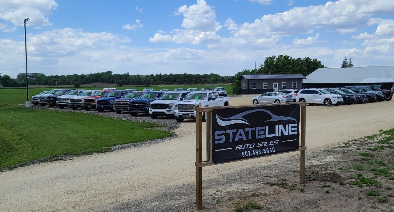 Stateline Auto Sales